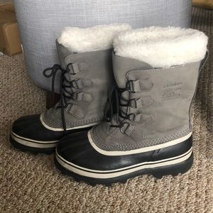 Sorel Caribou Boot